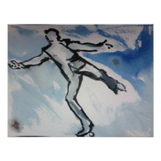 Baile de golpecito americano del icono en pcteres  comunicados personales