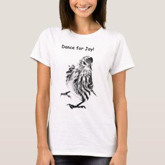 Baile Siskin Camiseta