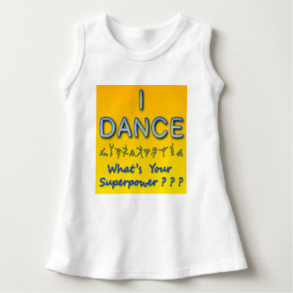 Bailo - cuál es su superpotencia - la camiseta