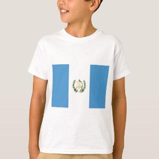 ¡Bajo costo! Bandera de Guatemala Camiseta