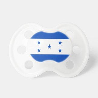 ¡Bajo costo! Bandera de Honduras Chupete