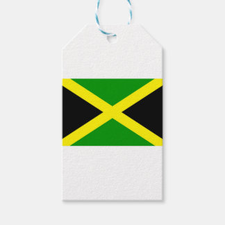 ¡Bajo costo! Bandera de Jamaica Etiquetas Para Regalos