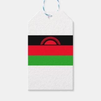 ¡Bajo costo! Bandera de Malawi Etiquetas Para Regalos