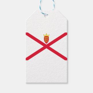 ¡Bajo costo! Bandera del jersey Etiquetas Para Regalos