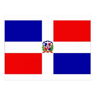 ¡Bajo costo! República Dominicana Postal