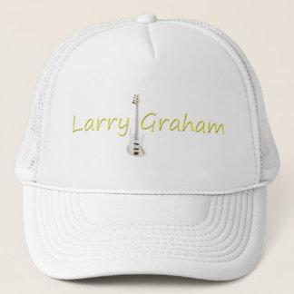 Bajo en nombre gorra de camionero