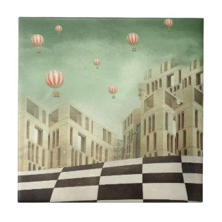 Baldosa cerámica de Dreamscape