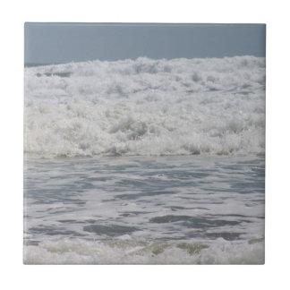 Baldosa cerámica de Océano Atlántico