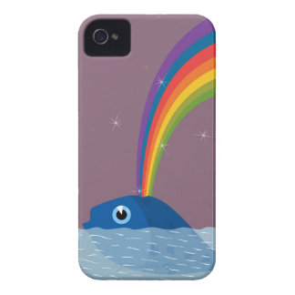 Ballena Funda Para iPhone 4 De Case-Mate