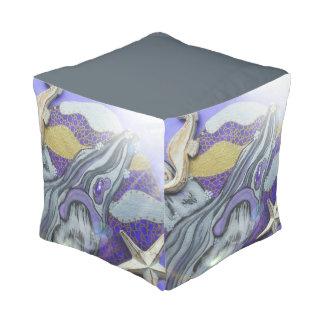 Ballena púrpura
