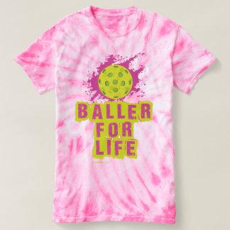 """Baller para camiseta de Pickleball de la vida"""