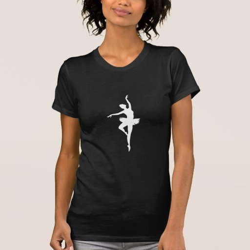 Ballet Camisetas