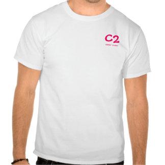 Ballet de la aguamarina C2 Camiseta