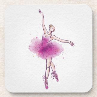ballet posavasos