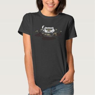 balneario Sable-dentado de Tarpit: Camisetas