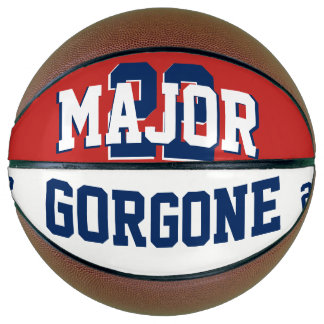 Balón De Baloncesto Escuela del mismo tamaño del baloncesto azul