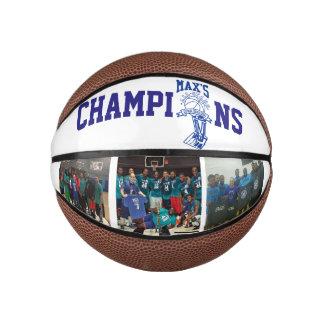 Balón De Baloncesto Máximo todo el baloncesto del campeonato de las