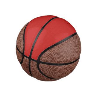 Balón De Baloncesto Mini niños de encargo del baloncesto