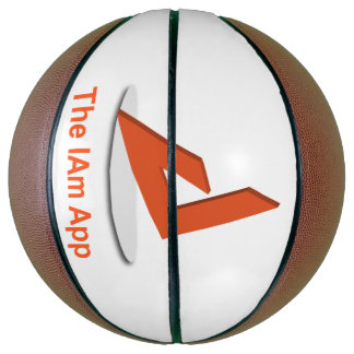 Balón De Baloncesto Soy baloncesto