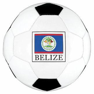 Balón De Fútbol Belice