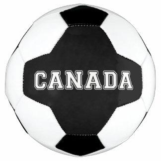 Balón De Fútbol Canadá