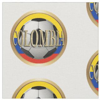 Balón de fútbol de Colombia Tela