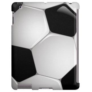 Balón de fútbol del fútbol