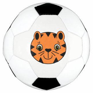 Balón De Fútbol El pescado que se tira diseña el ™