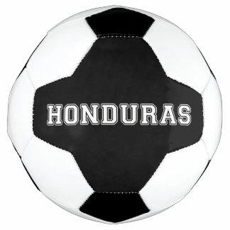 Balón De Fútbol Honduras