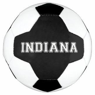Balón De Fútbol Indiana