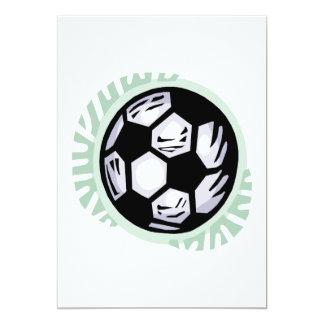 Balón de fútbol anuncios personalizados