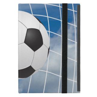 Balón de fútbol iPad mini protector