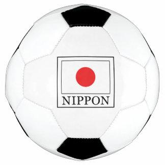 Balón De Fútbol Nipón