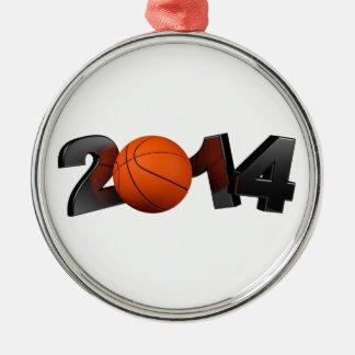 Baloncesto 2014 ornamentos de reyes magos