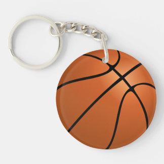 Baloncesto (bola) llavero