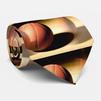 Baloncesto del balanceo corbata personalizada