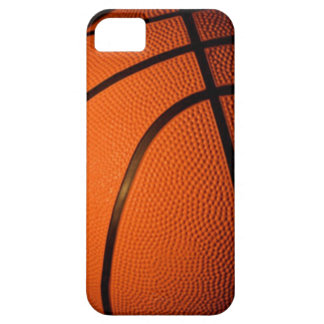 Baloncesto iPhone 5 Case-Mate Protectores