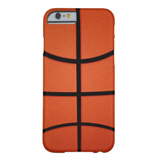 Baloncesto Funda Para iPhone 6 Barely There
