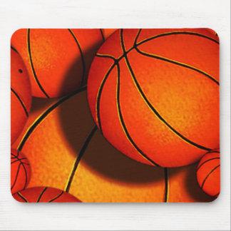 Baloncesto Mousepad