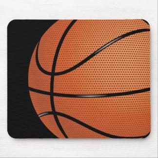Baloncesto Mousepad Alfombrilla De Ratón