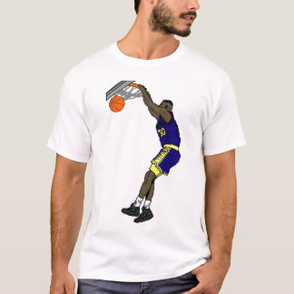 baloncesto, NBA Camiseta
