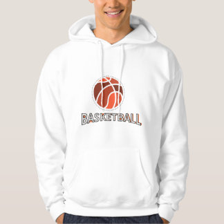 Baloncesto Sudaderas Con Capucha