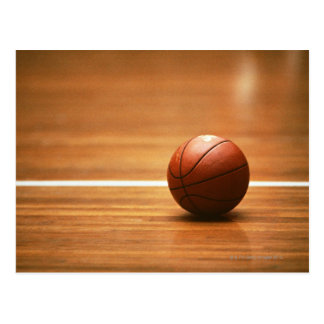 Baloncesto Tarjetas Postales