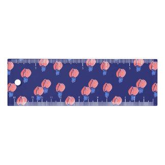 Balones de aire regla de 6 pulgadas