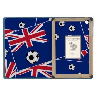 Balones de fútbol australianos de la bandera