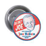 Baloney Joe Biden Pin