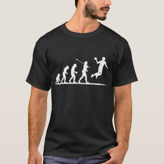 Balonmano Camiseta