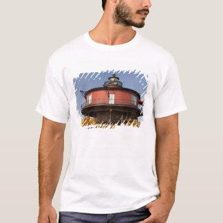 BALTIMORE, MARYLAND. LOS E.E.U.U. Loma del Camiseta