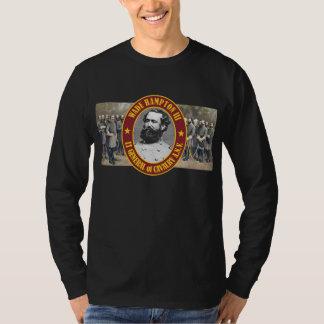 Bamboleo Hampton (AFGM 2) Camiseta