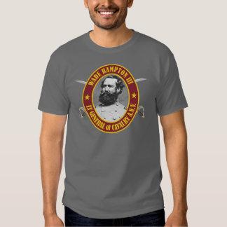 Bamboleo Hampton (AFGM) Camiseta